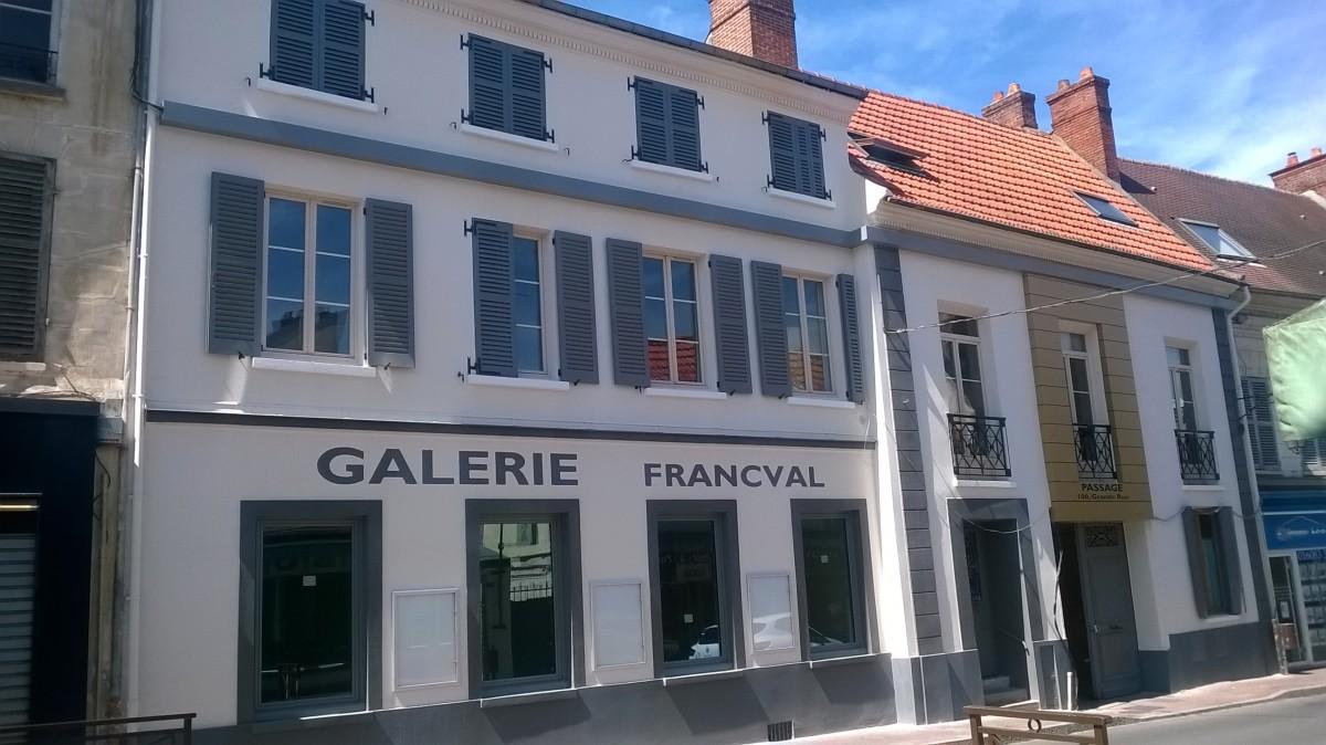 100 Grande Rue